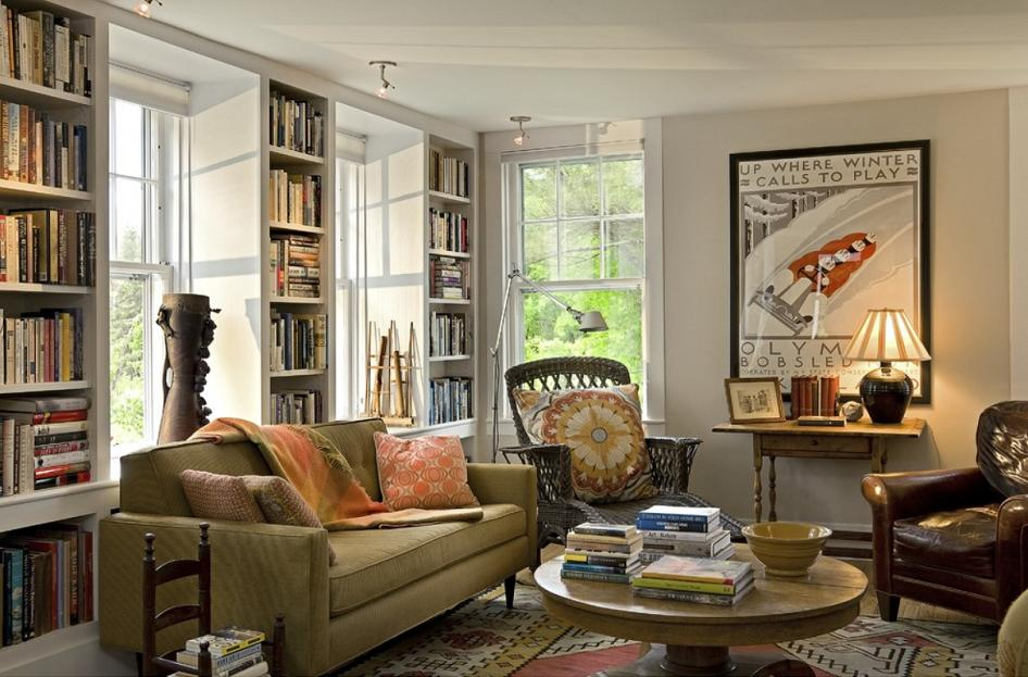 Style and Practicality in Setting up Your Home