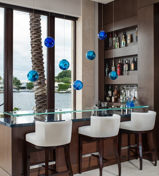 Modern Home Bar Design Ideas: Home Bar Ideas