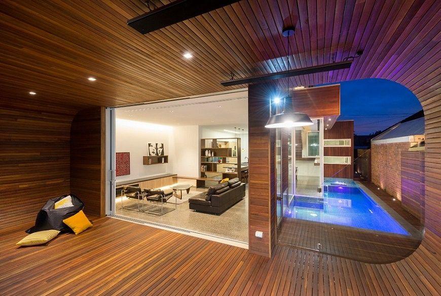 Ultramodern House