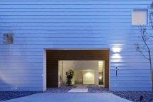 Image Fatada casa moderna, EANA