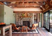 Image Living casa de vacanta rustica