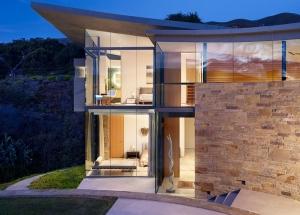 Spectacular Glass Facades