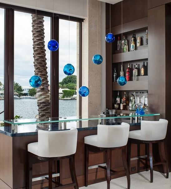 Corner Bar Designs For Home | o2 Pilates